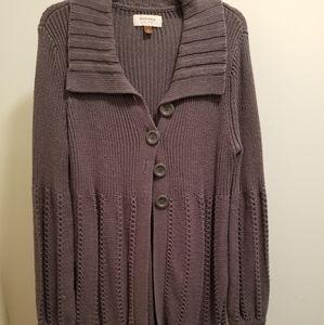 Sonoma Long Sweater